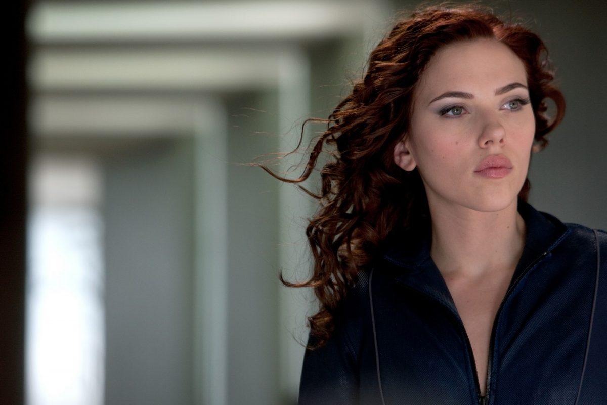 Scarlett Johansson - Black Widow Cinematographe