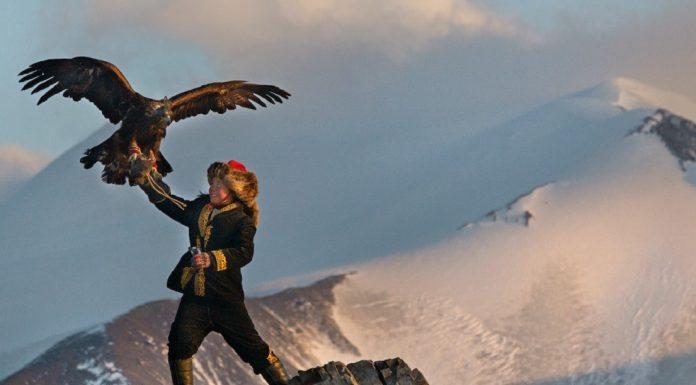RomaFF11 - La principessa e l'aquila (The Eagle Huntress): recensione del film di Otto Bell