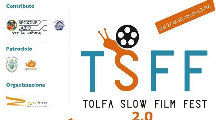 Tolfa Slow Film Festival 2.0