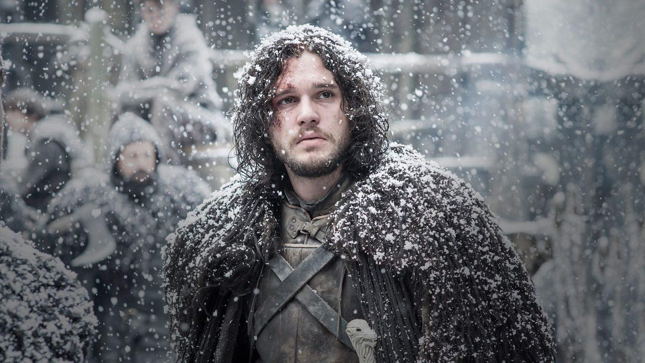 Risultati immagini per jon snow
