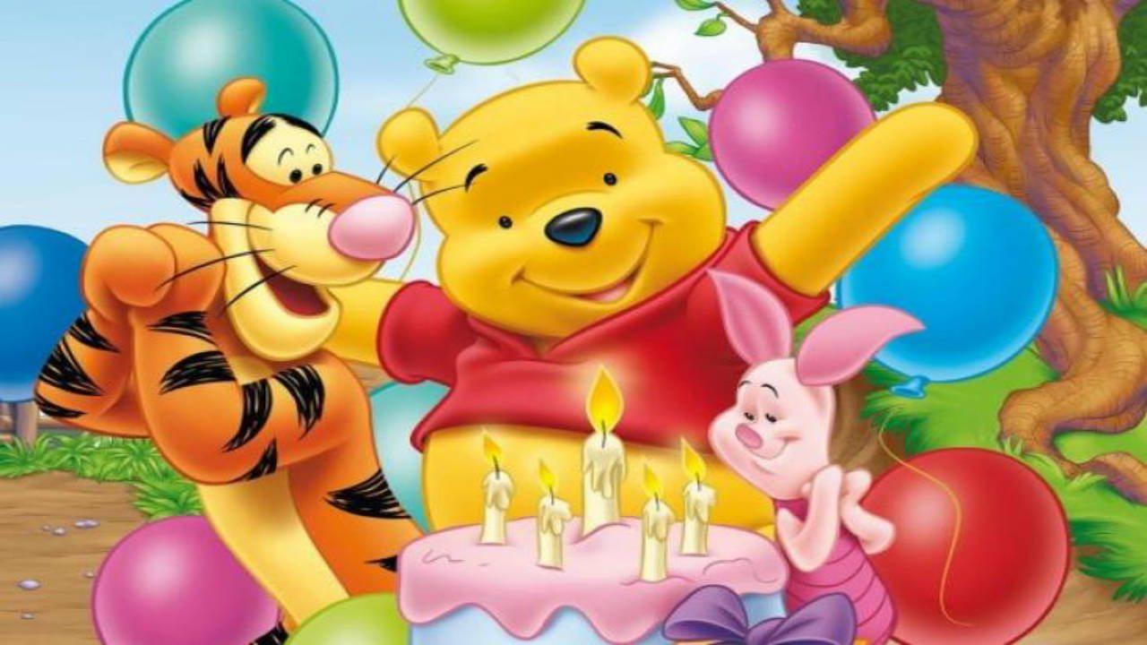I disturbi mentali dei personaggi di winnie the pooh