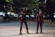 The Flash 3 – nuove foto dall'episodio 4 The New Rogues
