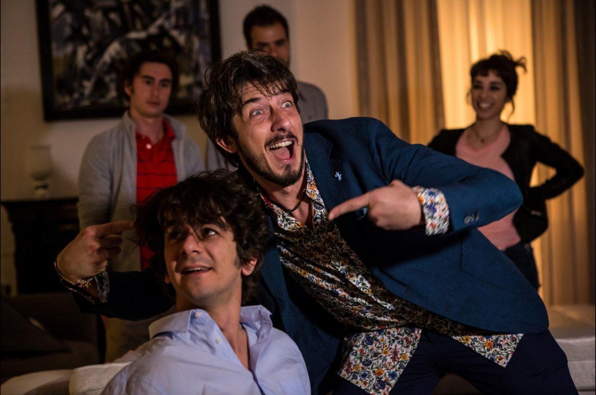 I Baysitter: recensione del film con Francesco Mandelli e Paolo Ruffini