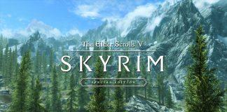 Skyrim Special Edition: svelato il nuovo trailer di gioco