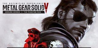 Metal Gear Solid V: The Definitive Experience - disponibile su PS4, XBox One e PC