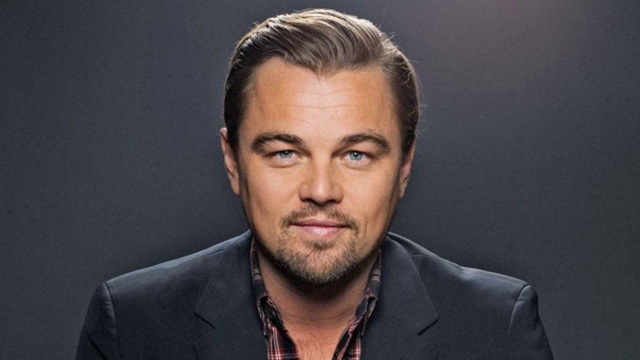 Leonardo DiCaprio sarà… Leonardo Da Vinci