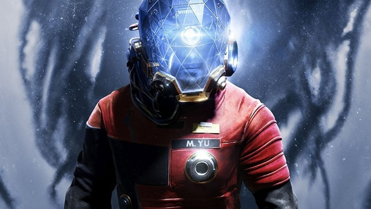 Nuovo video di otto minuti con gameplay per Prey