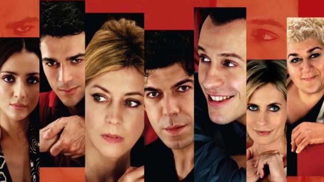 Saturno contro - La colonna sonora del film di Özpetek composta da ...