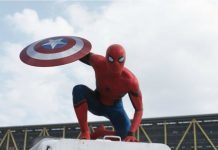 Spider-Man: Homecoming - Tom Holland