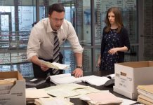 the accountant infinity