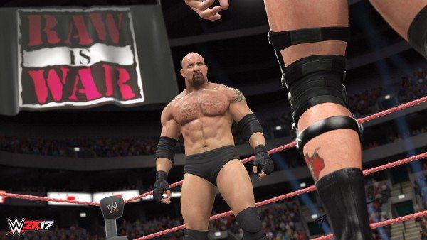 WWE 2K17 – recensione del nuovo videogame di Wrestling per PS4