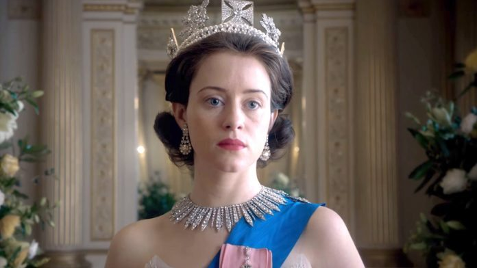 the crown: cinematographe.it