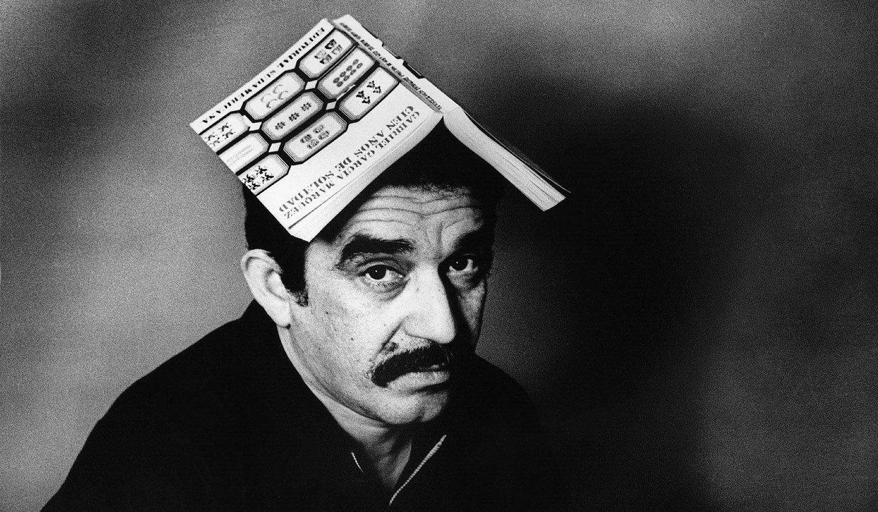 Gabo – Il mondo di García Márquez