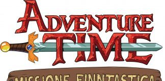 Adventure Time Missione Finntastica dal 7 novembre su Boing