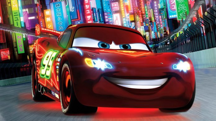 Cars 3: guarda il teaser trailer italiano!