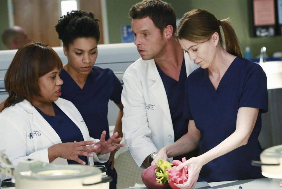 Ctv shows greys anatomy 4325349 - follow4more.info