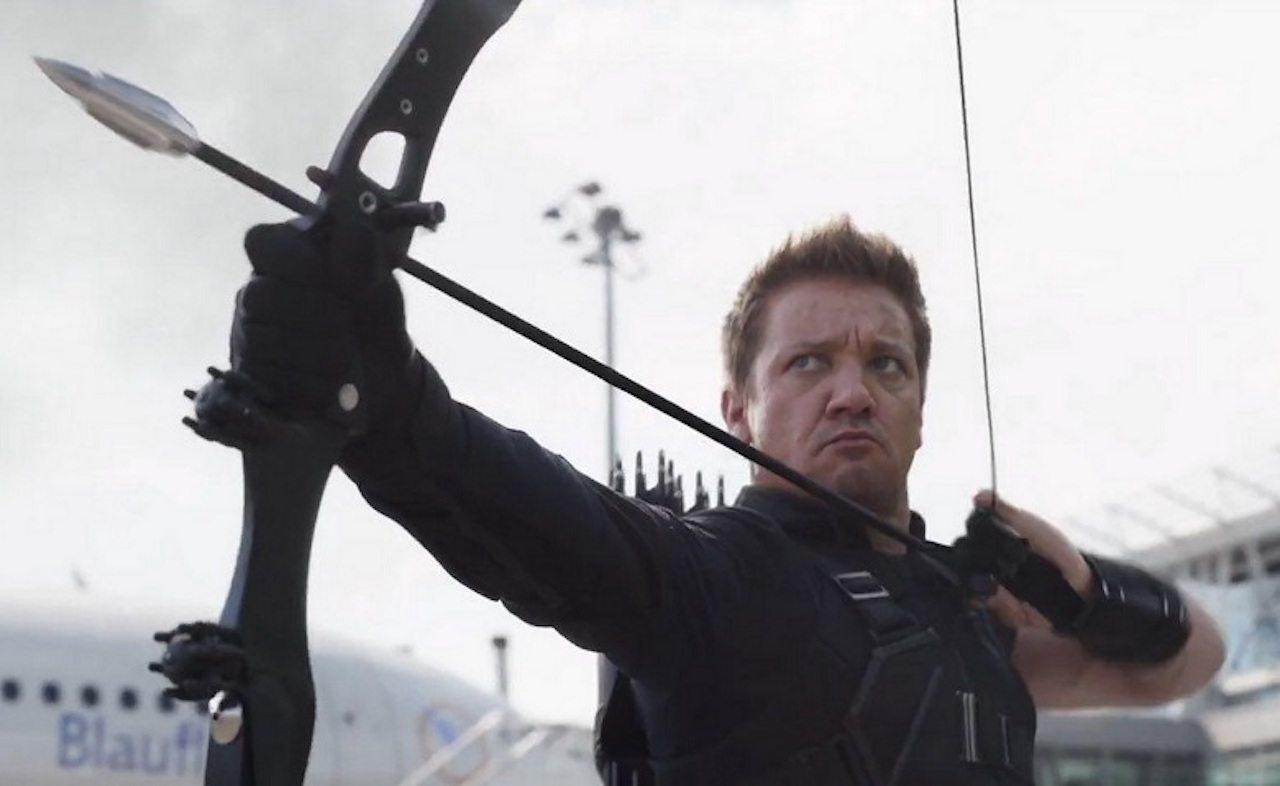 Due fratture per Jeremy Renner sul set di Avengers: Infinity War