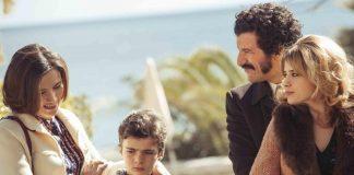 La mafia uccide solo d'estate - La serie
