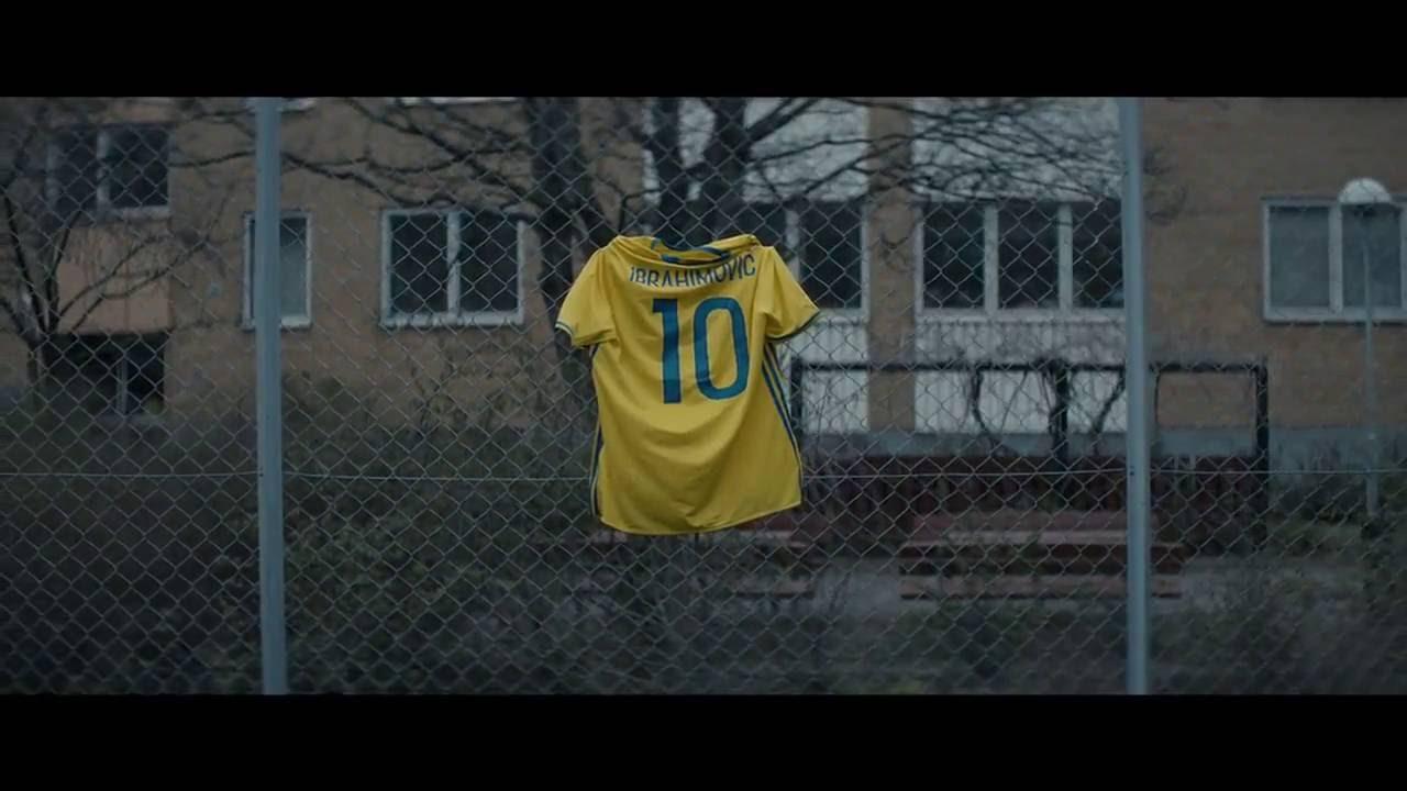 Ibrahimovic. Diventare leggenda