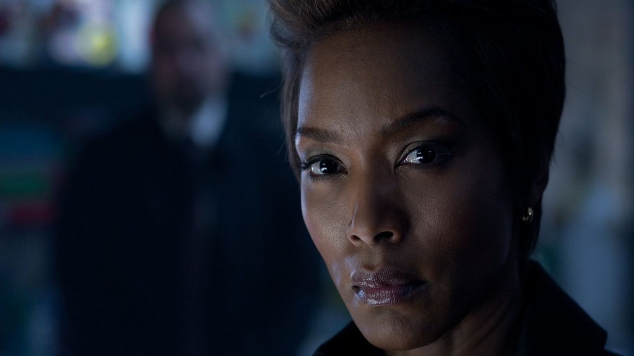 Angela Bassett nel cast di Black Panther