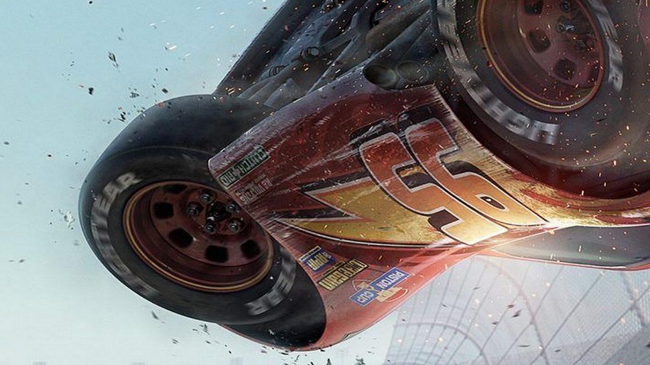 Cars 3, ecco il primo Teaser Trailer del film!