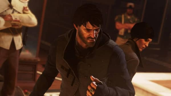 Dishonored: La morte dell'Esterno si mostra in un video di gameplay