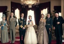 The crown Cinematographe.it