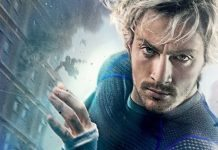 """Avengers 4 Aaron Taylor-Johnson: """"vorrei essere di nuovo Quicksilver nel MCU"""""""