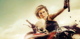 Resident Evil: The Final Chapter - Milla Jovovich nel nuovo poster italiano