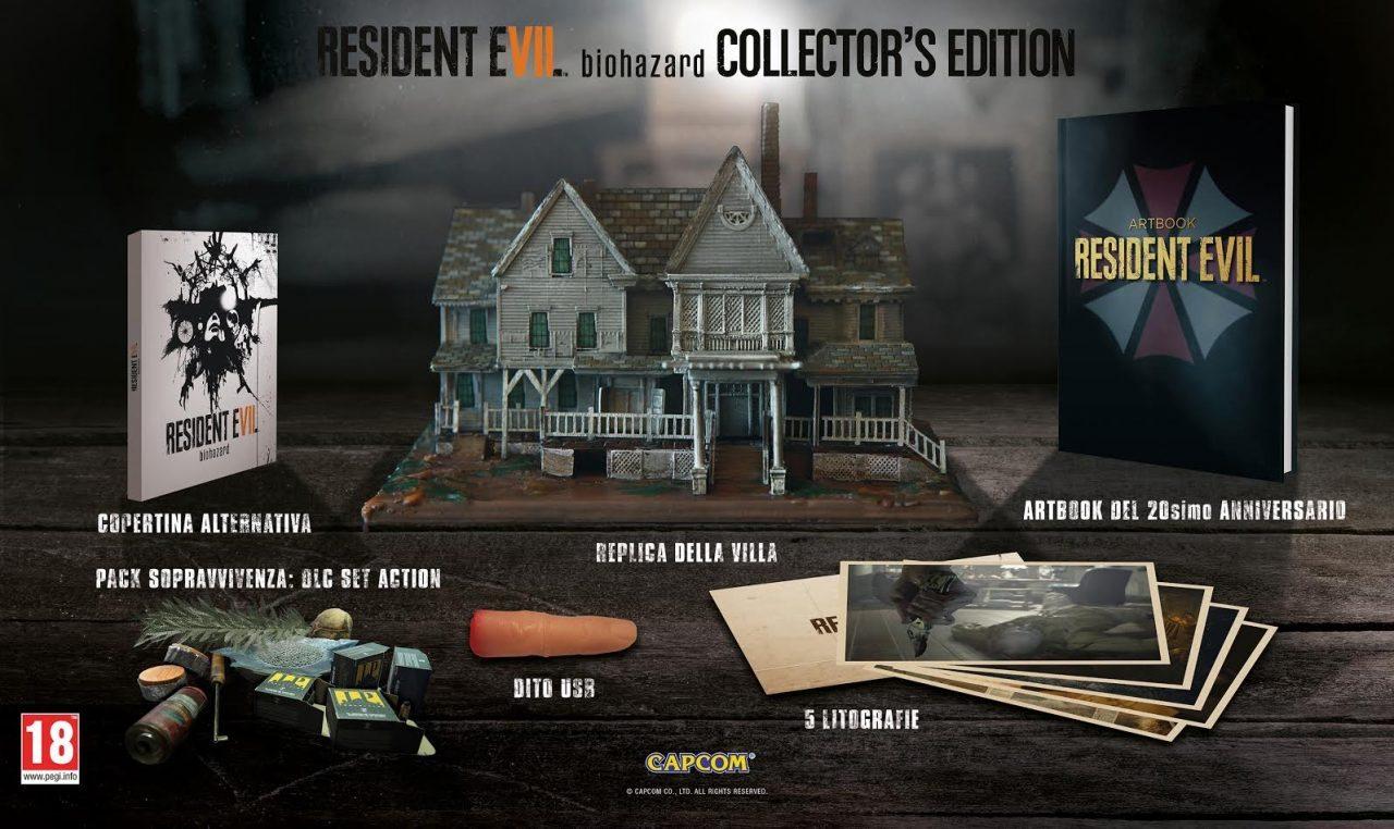 Resident Evil 7 supporterà il cross-save tra PC e Xbox One