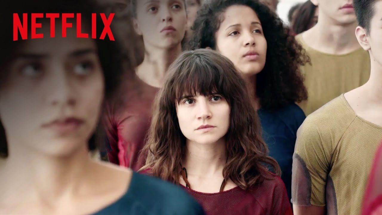 Netflix: nuove anteprime su TV e console