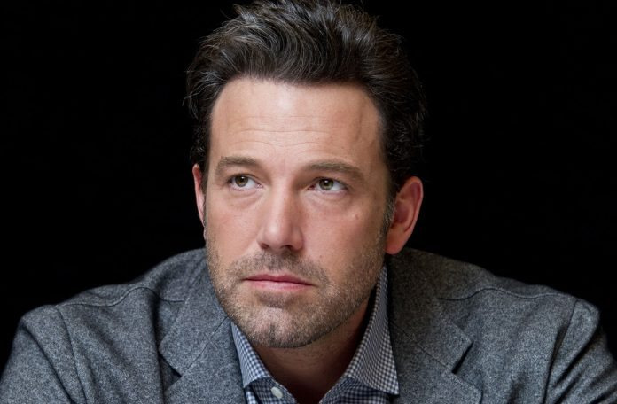 Ben Affleck su The Batman Cinematographe