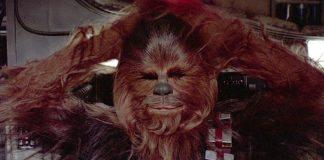 Chewbacca - Star Wars Han Solo