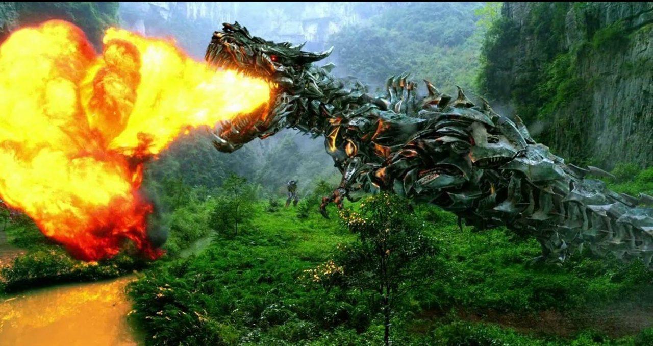 Transformers: L'ultimo cavaliere, il trailer del nuovo film di Michael Bay