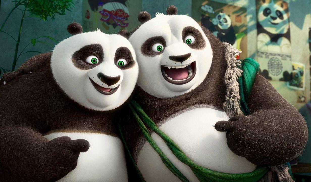 I 10 migliori cartoni animati del 2016 - Kung Fu Panda 3 – trailer e trama del film DreamWorks, stasera in tv su Sky