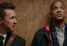 collateral beauty Cinematographe
