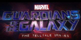 Guardiani della Galassia: The Telltale Series - ecco primo teaser del gioco del 2017
