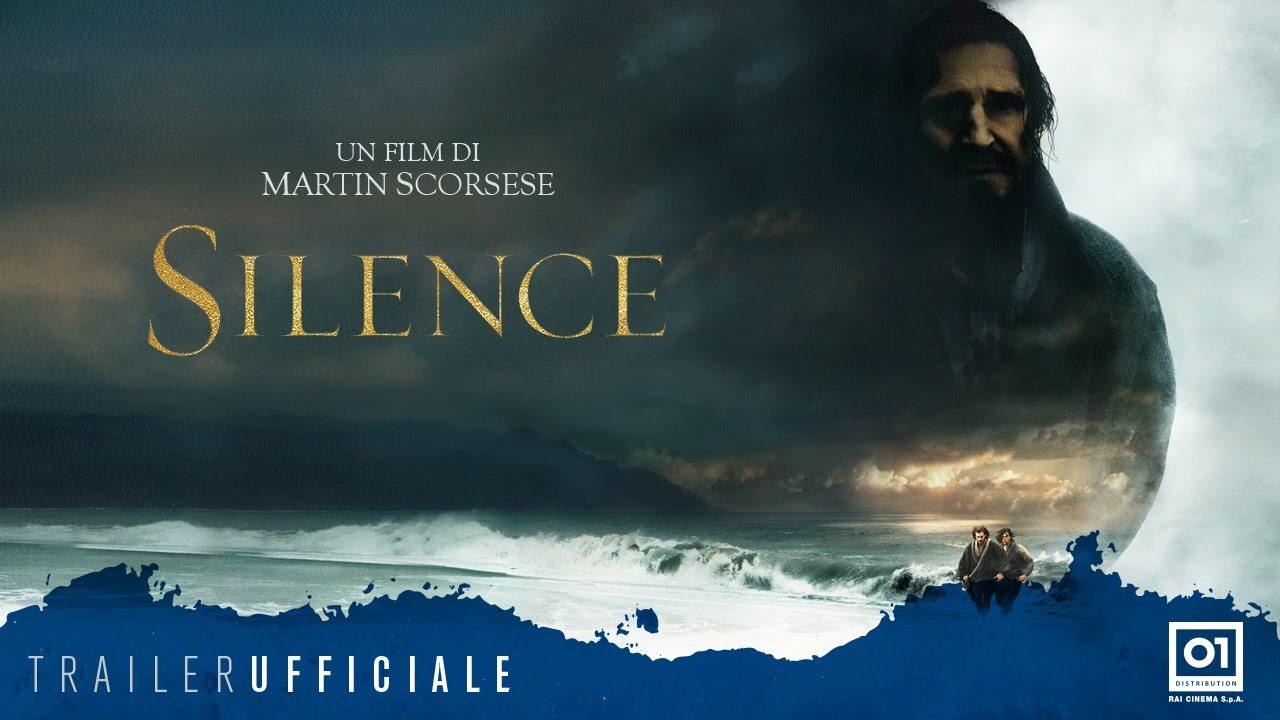 Silence di Martin Scorsese capolavoro annunciato? Il trailer in italiano