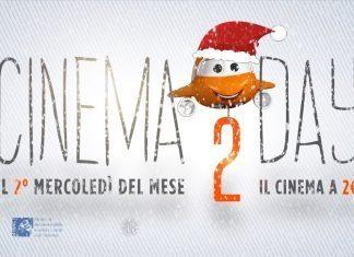 Cinema2Day: ecco i film da vedere mercoledì 14 dicembre a solo 2 euro!