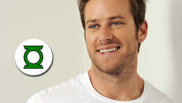 Anche James Marsden in lizza per Green Lantern Corps.?