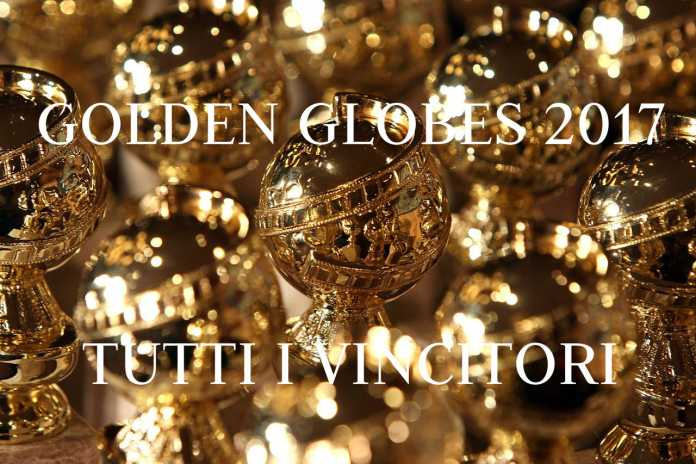 Golden Globe, trionfa La La Land