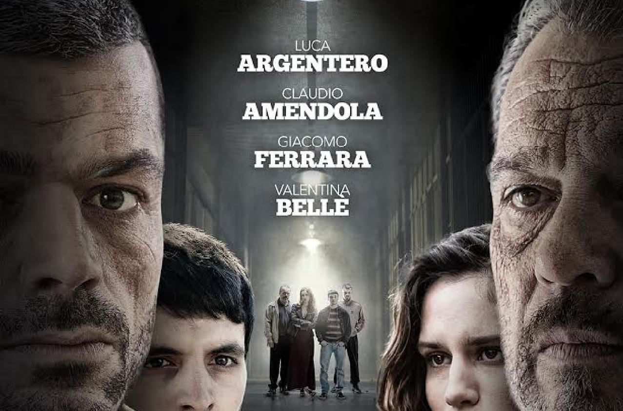 #Corrierelive, Amendola e Argentero in diretta mercoledì alle 14.30
