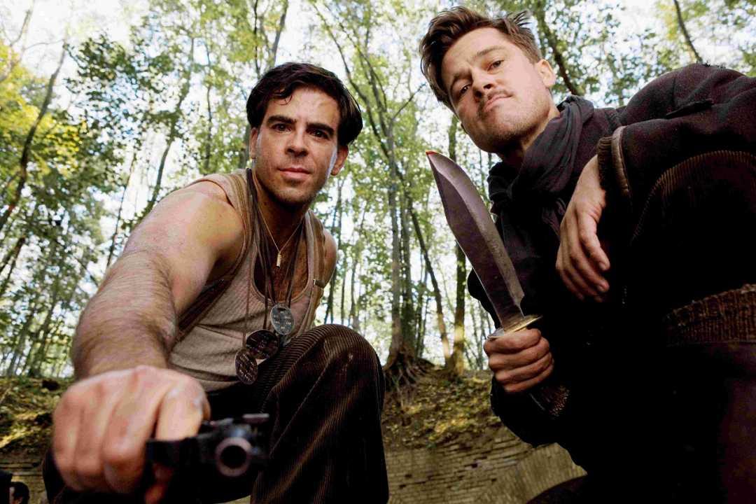 Eli Roth - Quentin Tarantino - Cinematographe.it