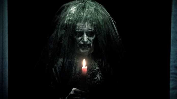horror e thriller - Insidious: L'Ultima Chiave