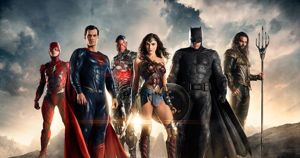 Warner Bros vuole portare nelle sale 3 / 4 cinecomic all'anno?