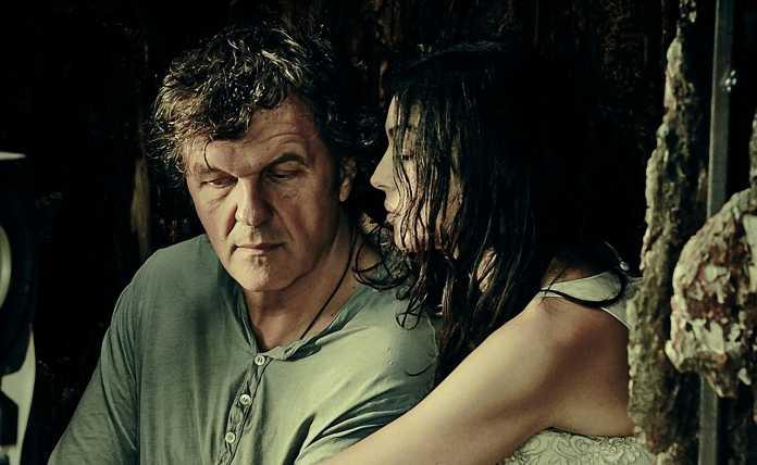Monica Bellucci premiata al Trieste Film Festival per On the Milky Road di Emir Kusturica