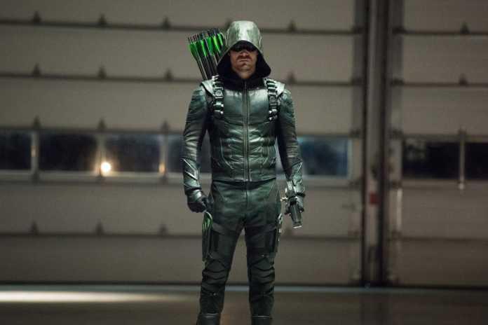 Arrow 5 - Marc Guggenheim svela il titolo dell'episodio 16
