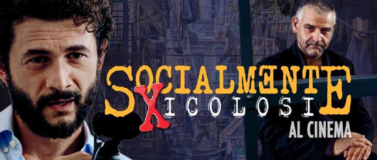 socialmente pericolosi