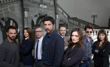 I Bastardi di Pizzofalcone: trama e anticipazioni della puntata 3, il 16 gennaio su Rai 1