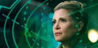 Star Wars: Gli Ultimi Jedi - il ruolo di Carrie Fisher non cambierà nulla